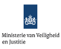 ministerie-veiligheid-justitie_logo